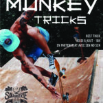 Monkey Tricks contest
